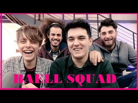 X Factor 9 - Urban Strangers, Giosada e Davide Shorty in tour con la Baell Squad