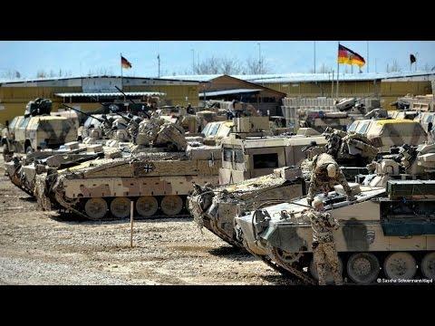 German Military Power Bundeswehr YouTube