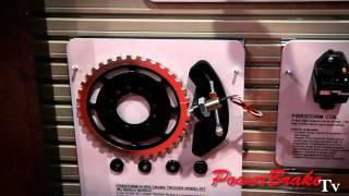 Mallory Firestorm Ignition System SEMA : Power Brake TV