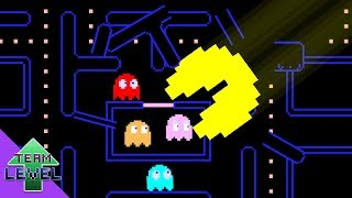 5 Power-Ups that would make Pac-Man Overpowered (TEAM COLLAB) thumbnail