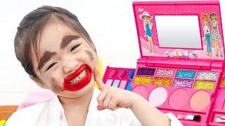 Kiều Anh Trang Điểm Blackpink ❤ Bài Học Làm Chị Khó Lắm - Trang Vlog