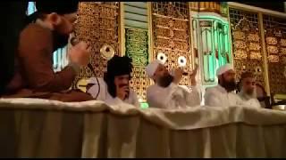 Aye Hasnain Ke Naana   Allama Hafiz Bilal Qadri And Ovais Raza Qadri Together