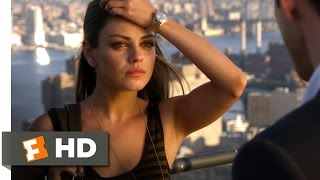 Friends With Benefits (2011) - Who Needs Friends? Scene (9/10) | Movieclips