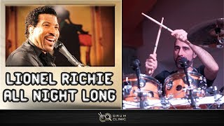 Lionel Richie Glastonbury 2015