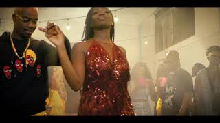 Darkovibes - Come My Way (feat. Mr Eazi) [Official Video]