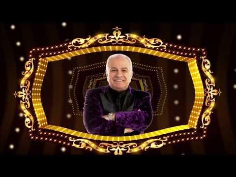 Юбилейное шоу Ашота Казаряна в Кремле 2 ролик