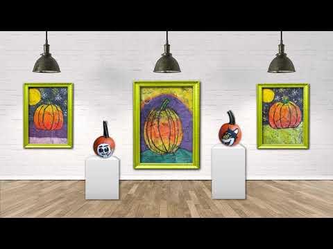 Reece School Virtual Art Show 2020