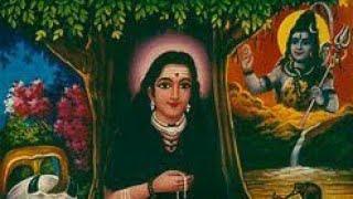 Akka Mahadevi Vachana kalavalada manavu