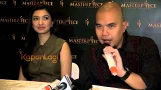 Ahmad Dhani Resmikan Masterpiece Medan Dihadiri Tamu Cantik