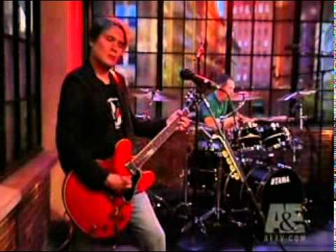 Goo Goo Dolls - 01 - Feel The Silence (Private Sessions)