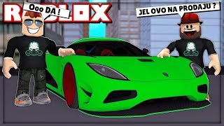 I BOUGHT THE MOST BRUTAL CARS IN ROBLOX ❗️ ️