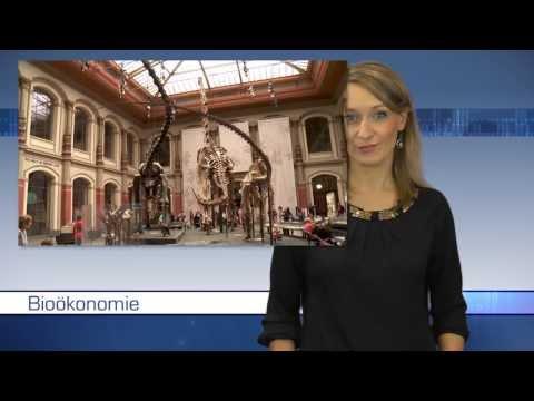 """biotechnologie.tv 114: """"Dialog zur Bioökonomie"""" im Berliner Museum für Naturkunde"""