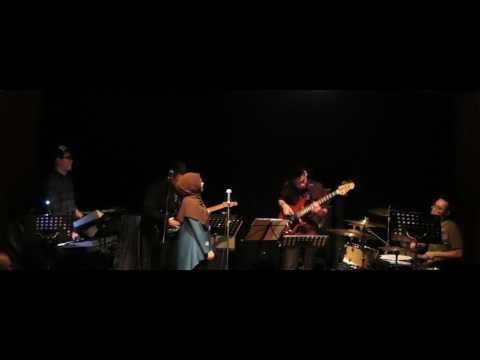 Aina Abdul & Travis Tan Experiment Live at NBT 10 January 2017