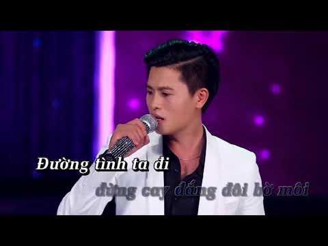 Đoạn Tuyệt - Karaoke - Nguyễn Thành Viên - beat chuẩn