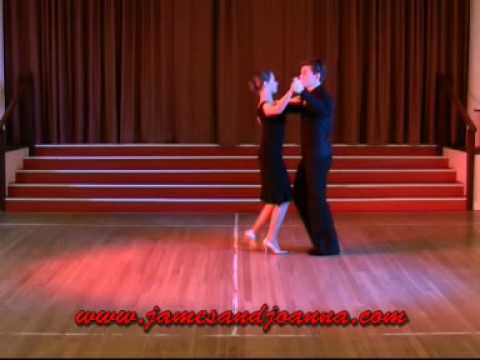 Basic Waltz