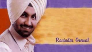 Nice punjabi song by ravinder grewal
