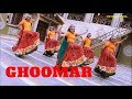 Ghoomar | Padmavati l wedding dance | Deepika padukone | DANCE | Choreographyby THE DANCE MAFIA