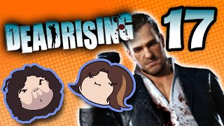 Dead Rising: Cart of Death - PART 17 - Game Grumps