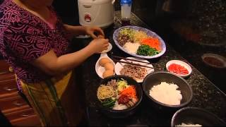 Dolsot Bibimbap (korean) Recipe