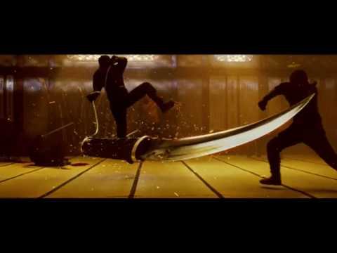 Ninja Assassin - James McTeigue - Red Band Trailer (HD)