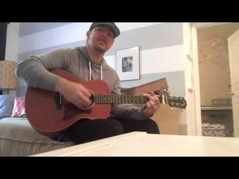 Because HE Lives!   Worship Guitar   Matt McCoy