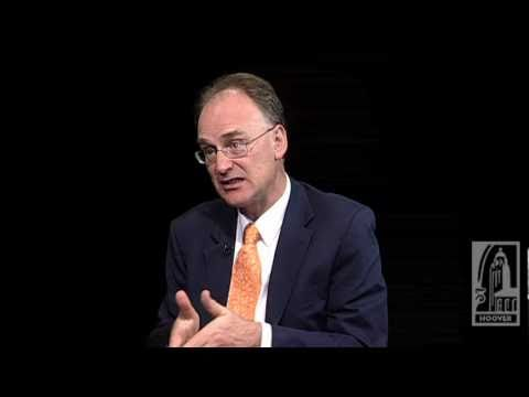 Matt Ridley -- The Rational Optimist