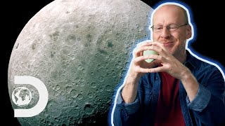 How Do Moonquakes Happen On A Satellite Without A Molten Core?  | How The Universe Works