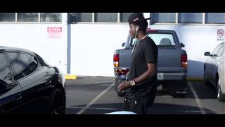 "K Camp ""One Way Pt 2"" - Los Angeles (@KCamp427)"