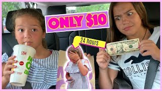 eating-for-24-hours-only-with-only-10-dollars-challenge-sister-forever