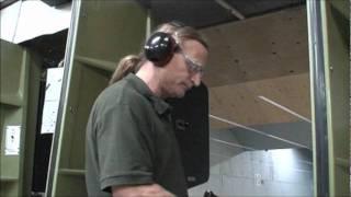 Fairbairn Protocol H2H - Point Shooting