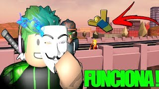 📲HACKERS NO ROBLOX📲