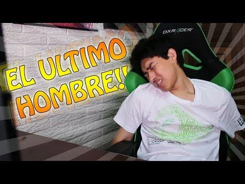 EL ULTIMO HOMBRE !! - Fernanfloo