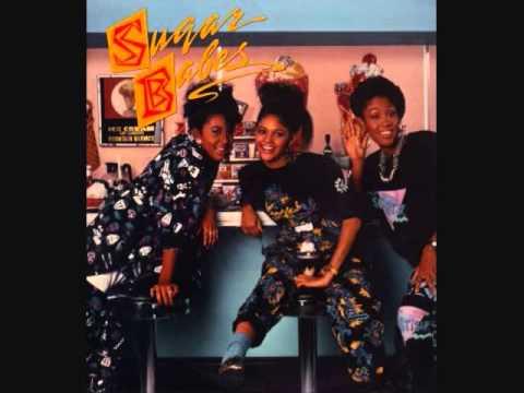 Sugar Babes-  We Rock the Beat