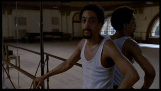 Gregory Hines: Solo/Studio Tap Dance (White Nights - 1985) [HD]