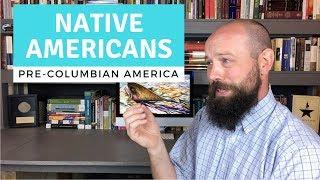 Video Native America—Pre-Columbian America download MP3, 3GP, MP4, WEBM, AVI, FLV Juli 2018