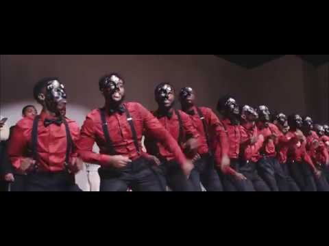 Gamma Tau Chapter of Kappa Alpha Psi Fraternity Inc. Fall '17 Probate (Kent State University)
