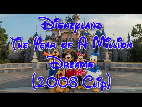 Disneyland: (2008) Disney Travel On Demand-Comcast