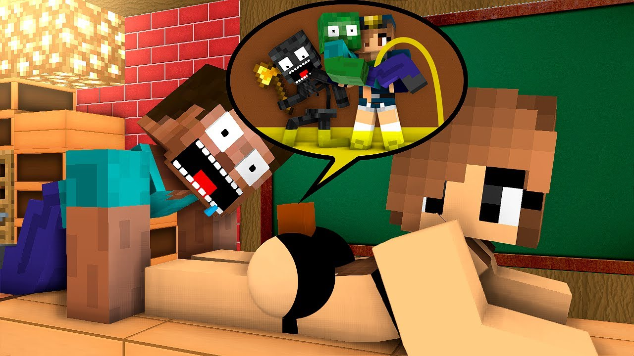 Download Monster School : SEASON 9 ALL EPISODE TINY MONSTERS - Minecraft Animation