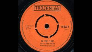 The Good Guys - In Like Flint [1968]