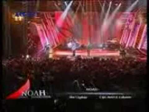 NOAH - Jika engkau live in concer