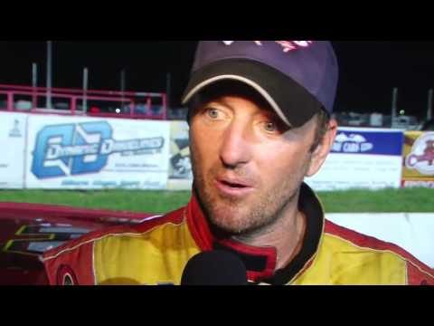 MLRA Quickhit Silver Dollar Nationals I-80 Speedway 7/22/17