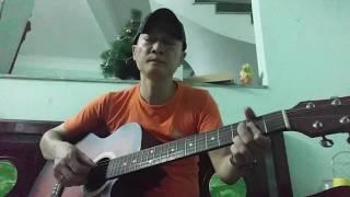 Tình Bơ Vơ (Guitar - Slow)