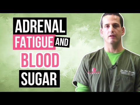 adrenal-fatigue-and-blood-sugar-levels