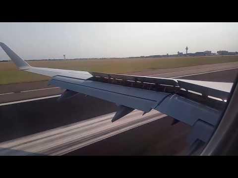 Flight: London City (LCY) To Amsterdam Schiphol (AMS)