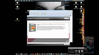Nero 9  Download + serial 2010 (Peixe)