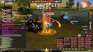 Shaiya Philippines - Crayola Guild PvP Part 12 [HD]