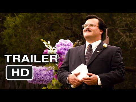 Bernie Official Trailer #1 - Jack Black, Richard Linklater Movie (2012) HD