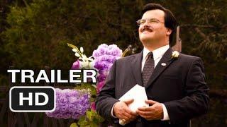 Bernie Official Trailer #1 - Jack Black, Richard Linklater Movie (2012) HD