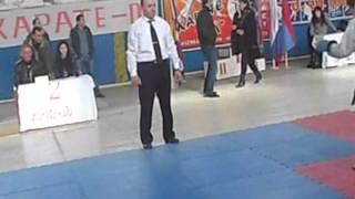 karate do saba