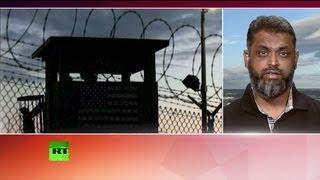 Бывший заключенный о пытках в Гуантанамо и Баграме